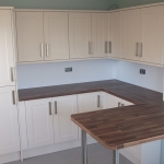 A kitchen in Findon