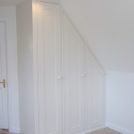 Angmering - Built in Wardrobe