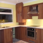 AFTER - Fitted Kitchen in Yapton