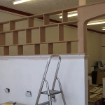 Shopfit - Shelves Now Up